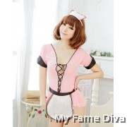 Sweetie French Maid Costume