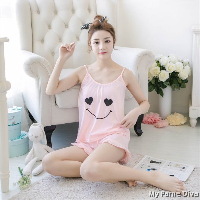 PJ Collections : SMILE Camisole