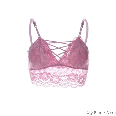 Eyecandy Lacey Bralette